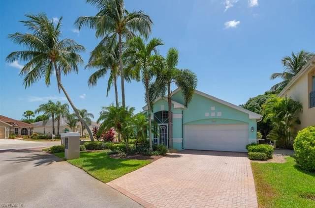 3203 Karst Ct, Naples, FL 34112 (MLS #220041884) :: Dalton Wade Real Estate Group