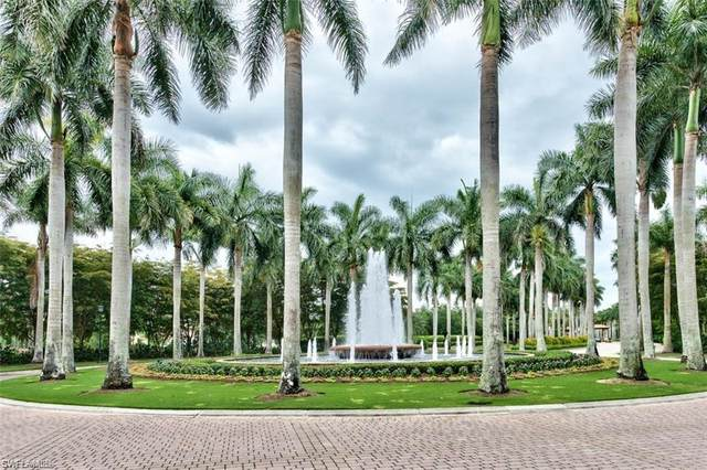 2855 Tiburon Blvd E #101, Naples, FL 34109 (#220041922) :: The Dellatorè Real Estate Group