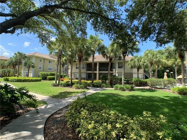 792 Eagle Creek Dr E-572, Naples, FL 34113 (#220041930) :: Equity Realty