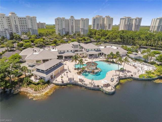 300 Dunes Blvd #304, Naples, FL 34110 (#220041935) :: Equity Realty
