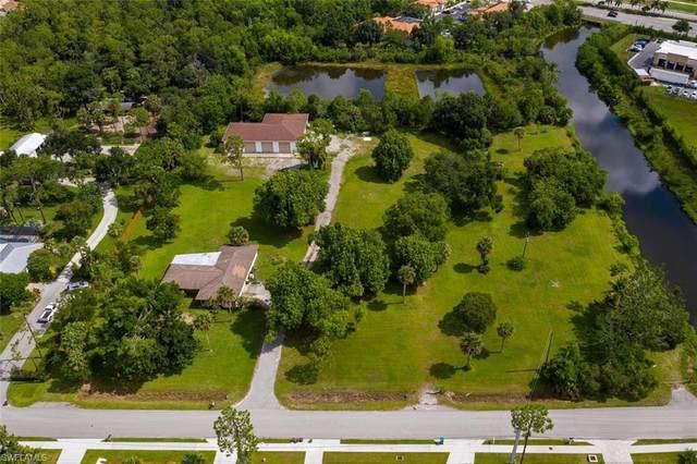 135 Price St, Naples, FL 34113 (MLS #220041938) :: Palm Paradise Real Estate