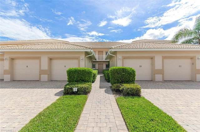9128 Michael Cir #12, Naples, FL 34113 (MLS #220041958) :: Avant Garde