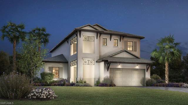 10043 Florence Cir, Naples, FL 34119 (MLS #220041998) :: RE/MAX Realty Group