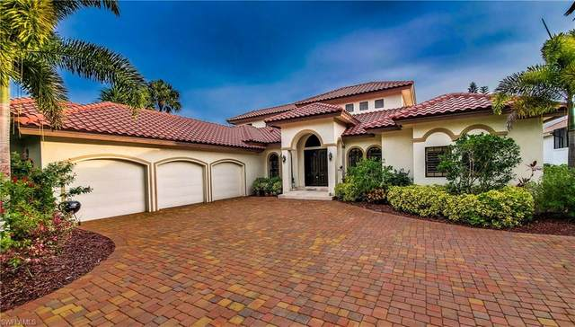 20230 Chapel Trce, Estero, FL 33928 (MLS #220042013) :: The Naples Beach And Homes Team/MVP Realty