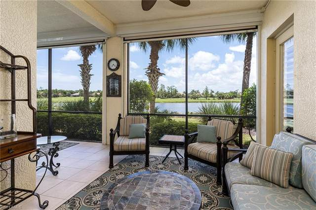3715 Montreux Ln 6-101, Naples, FL 34114 (#220042018) :: Southwest Florida R.E. Group Inc