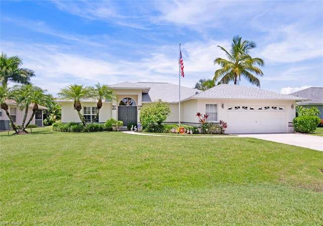 1214 Forest Lakes Blvd, Naples, FL 34105 (#220042056) :: Southwest Florida R.E. Group Inc