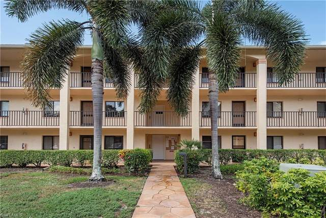 5776 Deauville Cir C106, Naples, FL 34112 (#220042057) :: Equity Realty