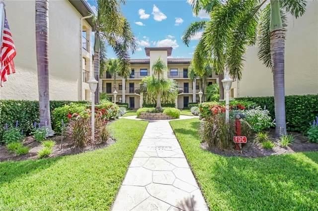 228 Fox Glen Dr #3205, Naples, FL 34104 (MLS #220042068) :: Clausen Properties, Inc.
