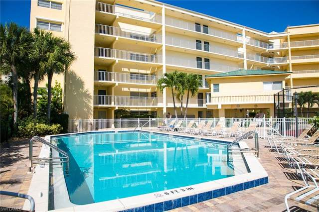291 S Collier Blvd #405, Marco Island, FL 34145 (MLS #220042090) :: Dalton Wade Real Estate Group
