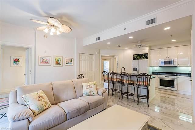 740 N Collier Blvd 2-208, Marco Island, FL 34145 (MLS #220042098) :: Dalton Wade Real Estate Group