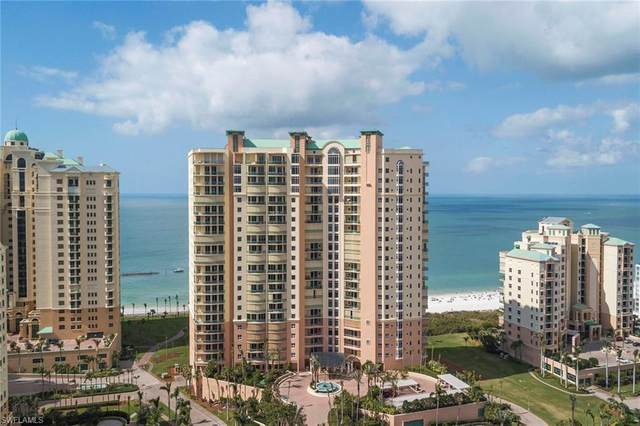 940 Cape Marco Dr #1906, Marco Island, FL 34145 (MLS #220042105) :: Palm Paradise Real Estate