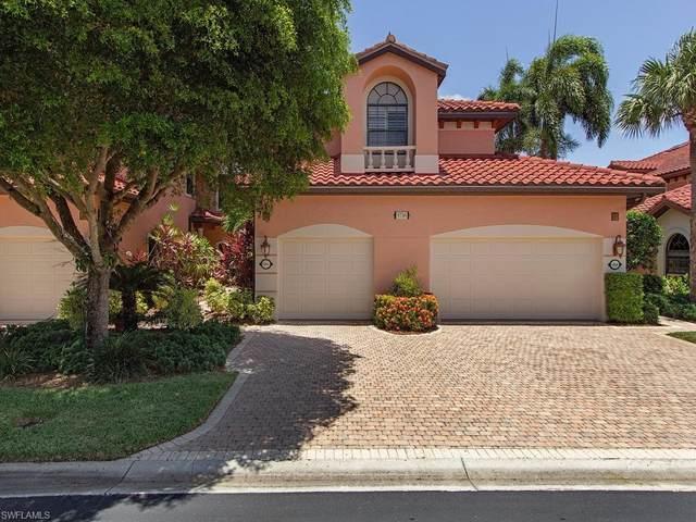 5735 Grande Reserve Way 4-402, Naples, FL 34110 (MLS #220042120) :: Clausen Properties, Inc.