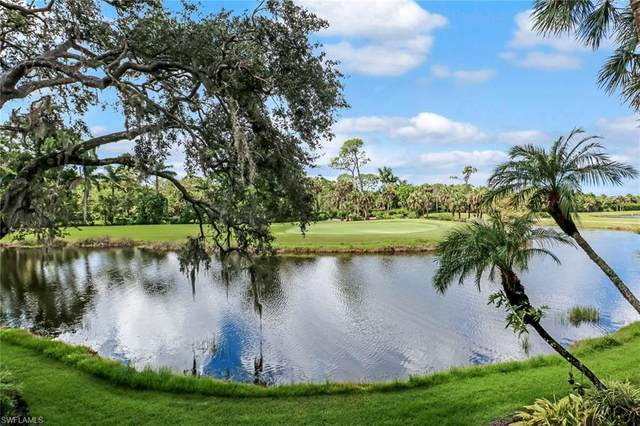 108 Clubhouse Dr #264, Naples, FL 34105 (MLS #220042128) :: RE/MAX Realty Group