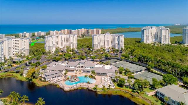 300 Dunes Blvd Tl103, Naples, FL 34110 (#220042178) :: The Dellatorè Real Estate Group