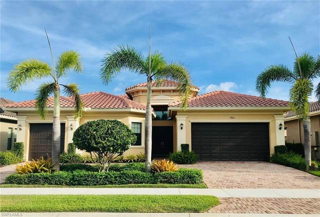 3966 Bering Ct, Naples, FL 34119 (#220042184) :: Equity Realty