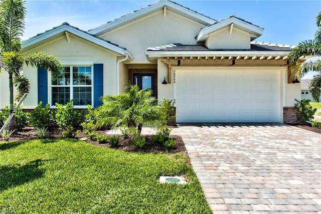 16566 Crescent Beach Way, Bonita Springs, FL 34135 (MLS #220042193) :: Palm Paradise Real Estate