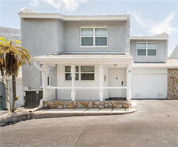 32 Watercolor Way #32, Naples, FL 34113 (MLS #220042197) :: Palm Paradise Real Estate