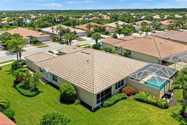 28736 Xenon Way, Bonita Springs, FL 34135 (MLS #220042247) :: Palm Paradise Real Estate