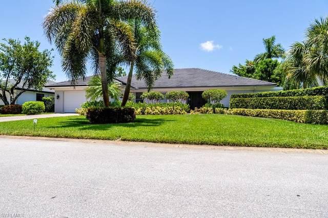 236 Palmetto Dunes Cir, Naples, FL 34113 (MLS #220042254) :: Dalton Wade Real Estate Group