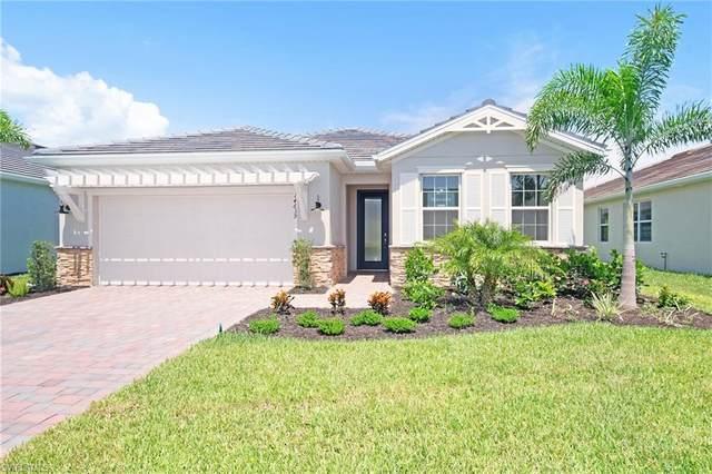 14639 Stillwater Way, Naples, FL 34114 (#220042263) :: Southwest Florida R.E. Group Inc