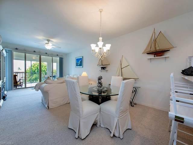 14819 Laguna Dr #202, Fort Myers, FL 33908 (#220042265) :: The Dellatorè Real Estate Group