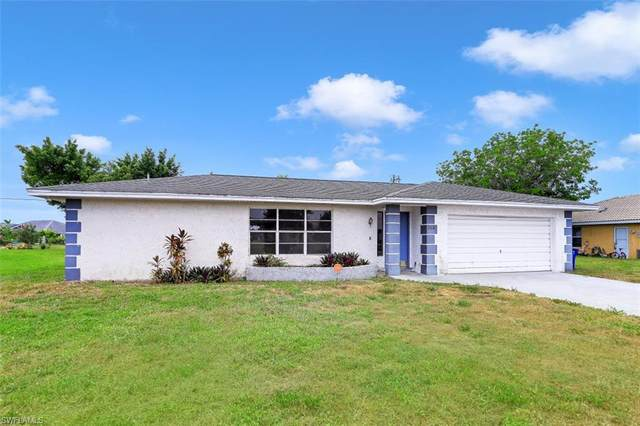 264 Ground Dove Cir, Lehigh Acres, FL 33936 (#220042305) :: Southwest Florida R.E. Group Inc