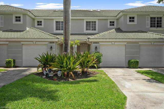 10093 Pacific Pines Ave, Fort Myers, FL 33966 (MLS #220042329) :: Kris Asquith's Diamond Coastal Group