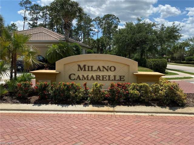 10673 Camarelle Cir, Fort Myers, FL 33913 (MLS #220042330) :: RE/MAX Realty Group