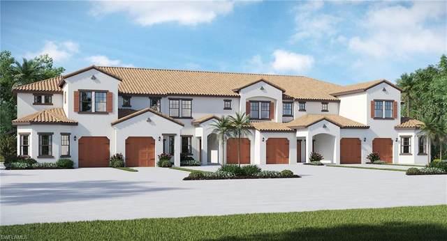 11788 Grand Belvedere Way #102, Fort Myers, FL 33913 (MLS #220042333) :: Eric Grainger | NextHome Advisors