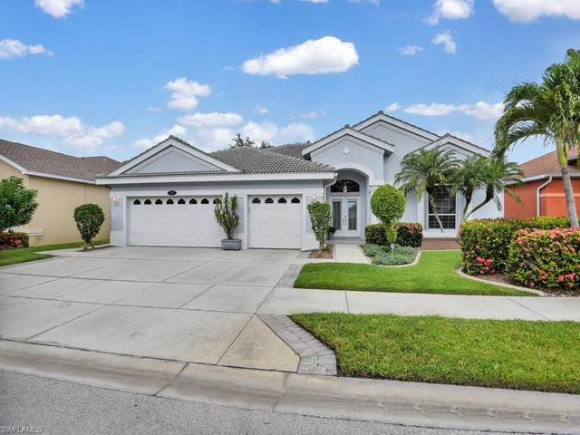 317 Spider Lily Ln, Naples, FL 34119 (MLS #220042359) :: RE/MAX Realty Group