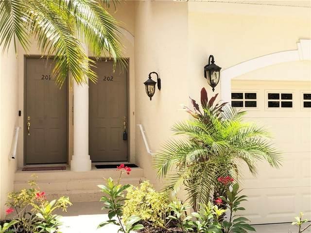 4645 Winged Foot Ct 6-202, Naples, FL 34112 (MLS #220042366) :: Clausen Properties, Inc.
