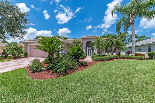 26310 Summer Greens Dr, Bonita Springs, FL 34135 (MLS #220042370) :: Florida Homestar Team