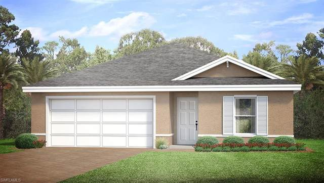 4028 NE 8th Pl, Cape Coral, FL 33909 (MLS #220042372) :: RE/MAX Realty Group