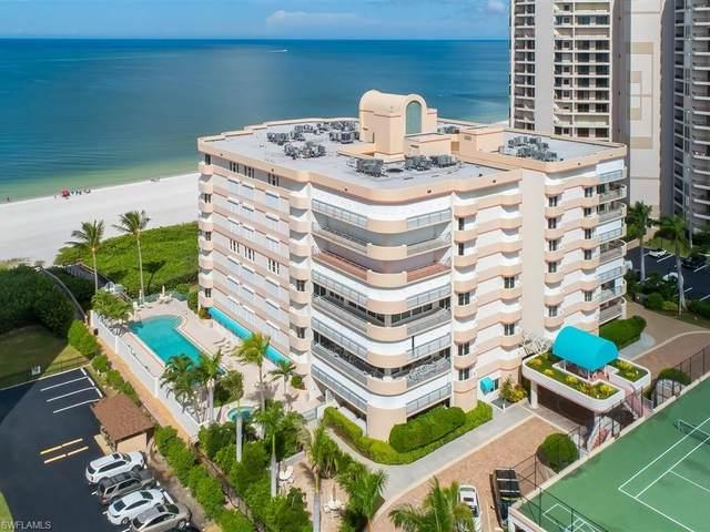 870 S Collier Blvd #101, Marco Island, FL 34145 (#220042405) :: The Dellatorè Real Estate Group