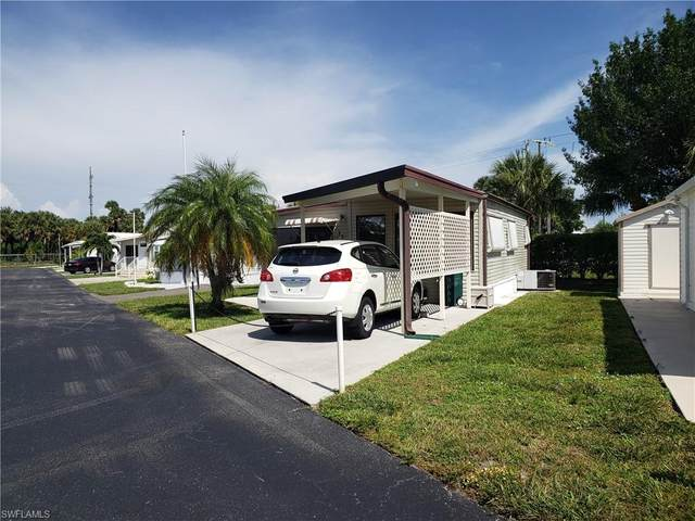 25 Jasper Dr 25JR, Naples, FL 34114 (#220042410) :: Southwest Florida R.E. Group Inc