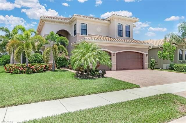 4482 Caldera Cir, Naples, FL 34119 (#220042431) :: Southwest Florida R.E. Group Inc
