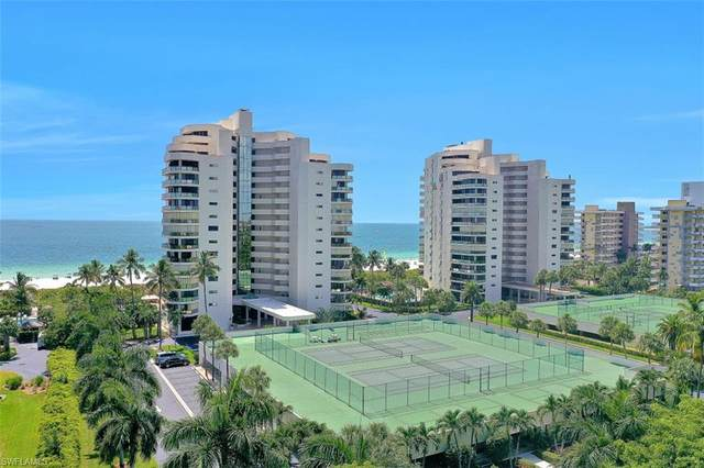 730 S Collier Blvd #106, Marco Island, FL 34145 (MLS #220042435) :: RE/MAX Realty Group