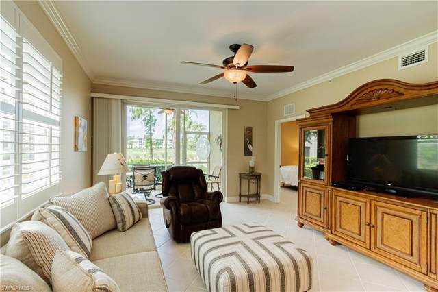 4010 Loblolly Bay Dr 9-101, Naples, FL 34114 (MLS #220042449) :: Eric Grainger | Engel & Volkers
