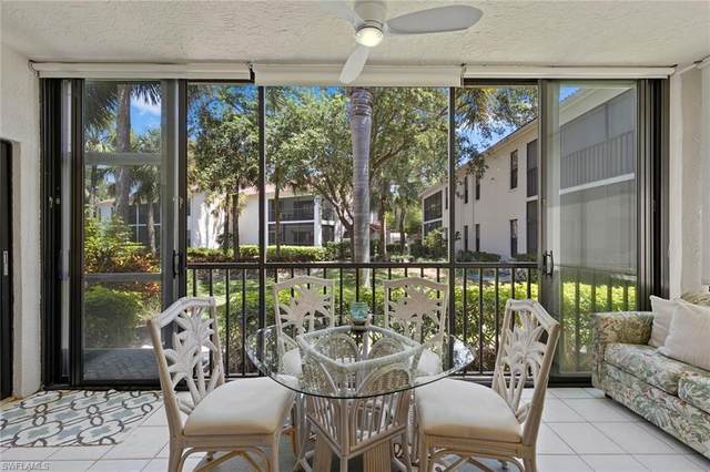595 Serendipity Dr #595, Naples, FL 34108 (MLS #220042458) :: The Naples Beach And Homes Team/MVP Realty