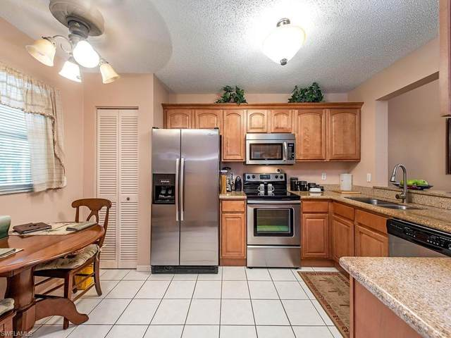 749 Landover Cir #203, Naples, FL 34104 (#220042499) :: The Dellatorè Real Estate Group