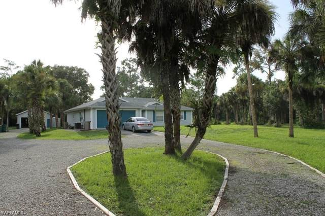 161 11th St NW, Naples, FL 34120 (MLS #220042512) :: Kris Asquith's Diamond Coastal Group