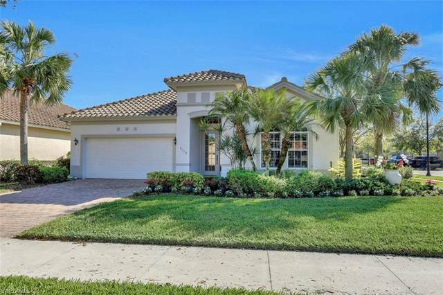 9110 Crystal Ct, Naples, FL 34120 (#220042518) :: Equity Realty