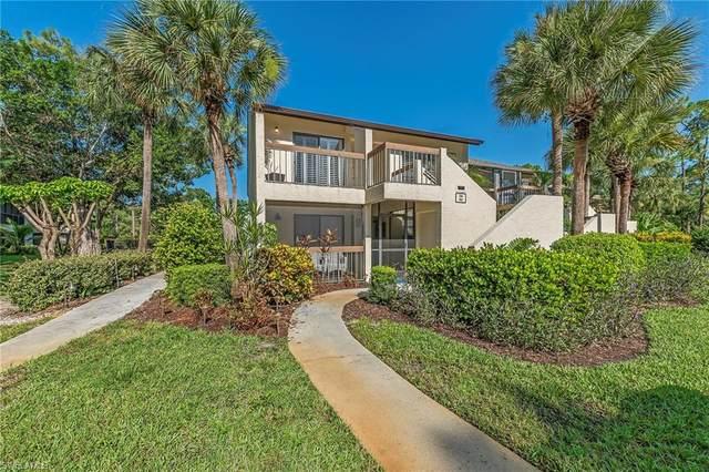 1820 Kings Lake Blvd #201, Naples, FL 34112 (MLS #220042536) :: Clausen Properties, Inc.
