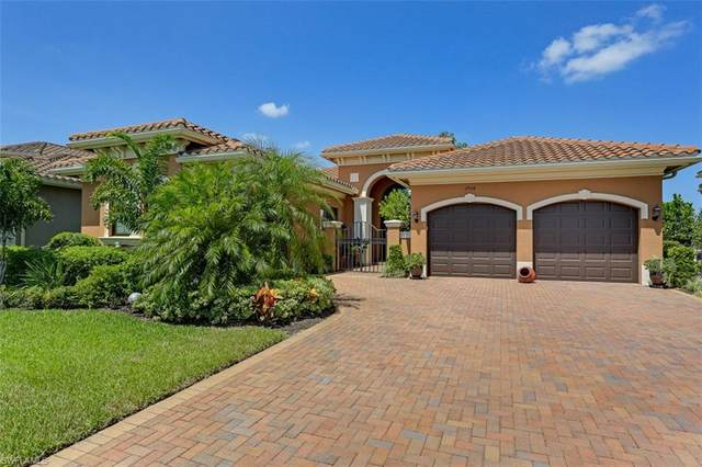 2958 Cinnamon Bay Cir, Naples, FL 34119 (#220042540) :: Equity Realty
