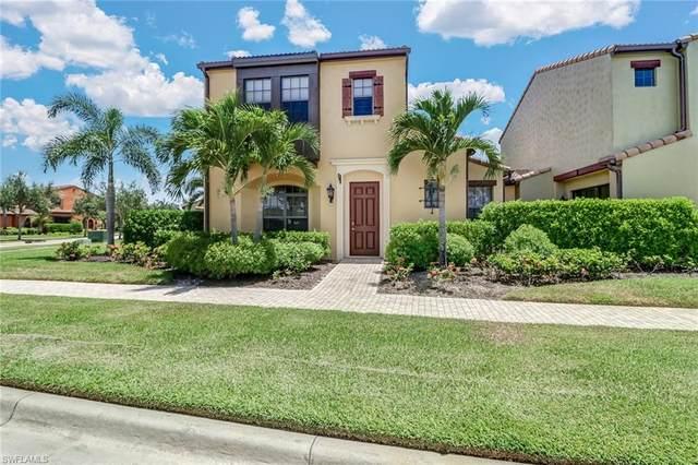 11840 Liana St #9103, Fort Myers, FL 33912 (MLS #220042545) :: NextHome Advisors