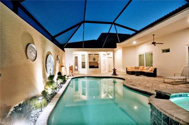 19360 La Serena Dr, Estero, FL 33967 (MLS #220042552) :: Palm Paradise Real Estate
