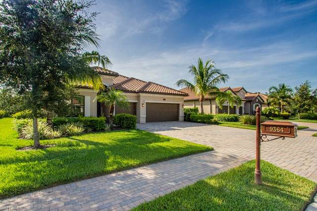 9364 Vercelli Ct, Naples, FL 34113 (#220042571) :: Equity Realty
