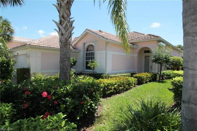 6440 Waverly Green Way, Naples, FL 34110 (#220042572) :: Equity Realty