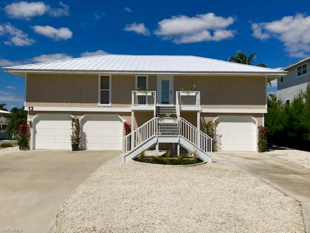 13 Pepita St, Fort Myers Beach, FL 33931 (MLS #220042580) :: Florida Homestar Team