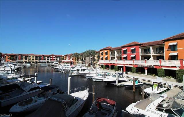 1530 5th Ave S C-202, Naples, FL 34102 (MLS #220042594) :: RE/MAX Realty Group